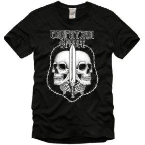 Russian Prison T-shirt