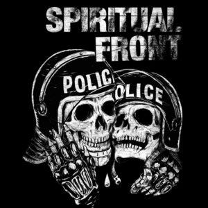 Cops Kiss T-Shirt
