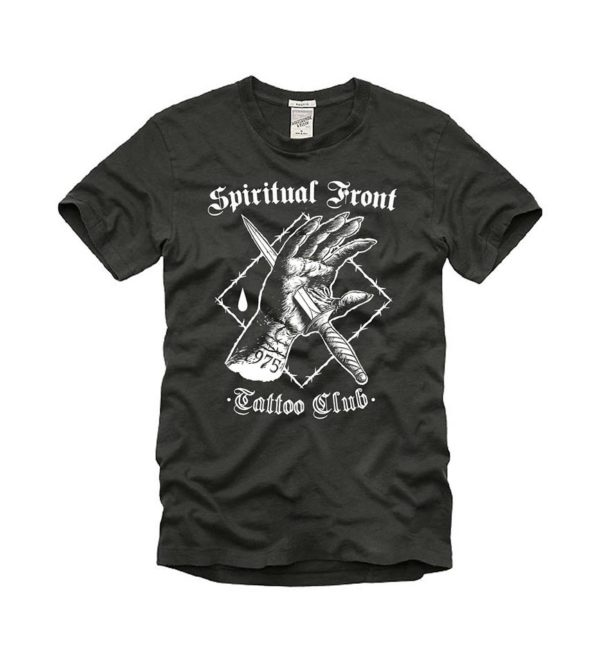 Tattoo Club T-Shirt